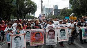 Identificación de estudiante de Ayotzinapa: 'un avance ...